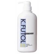 Cera Pure K.FUTOL | Shampoo | Scalp & Hair Amino Shampoo EX 500ml