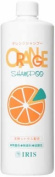 IRIS | Shampoo | Orange Shampoo Refill 1100ml