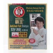 Bawang Anti-hair Fall Shampoo Professional Full Pack /200ml Anti-hair Fall + Anti-hair Fall Conditioner 80g.