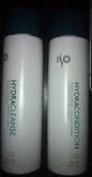 ISO Hydra Cleanse 300 ml Shampoo + 300 ml Conditioner