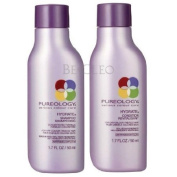 Pureology Hydrate Shampoo & Hydrate Light Condition 50ml Travel Set