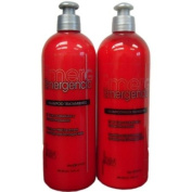 Toque Magico Emergencia Shampoo + Conditioner 470ml Combo Set !!!