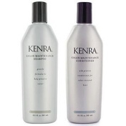 Kenra Colour Maintenance 300ml Shampoo + 300ml Conditioner