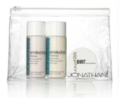 JONATHAN Product Hydrating Travel Kit