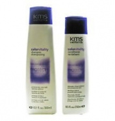 KMS Colour Vitality Colour 300ml Shampoo + 250ml Conditioner