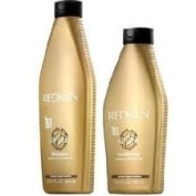 Redken All Soft Shampoo 10.1 and Conditioner 8.5 Combo