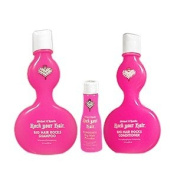 MICHAEL O'ROURKE Rock Your Hair Big Hair Rocks Complete Hair Care Set
