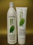 Biolage Fortetherapie Duo Set 500ml Shampoo and 300ml Conditioner