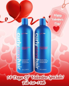 Curly Sexy Hair Shampoo and Conditioner Duo 1000ml