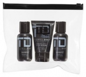 TOWELDRY Travel Pack For Fine Hair