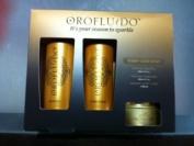 Orofluido Holiday Glow Gift Set