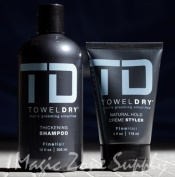 TOWELDRY Duo Pack For Fine Hair