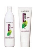 MATRIX BIOLAGE NEW TECHNOLOGY VOMATHERAPIE SHAMPOO FULL LIFT VOLUMIZING 16.9 ONZ AND CONDITIONER 10.1 ONZ NEW