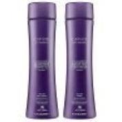 Alterna Caviar Anti-Ageing Seasilk Moisture Shampoo & Conditioner Duo