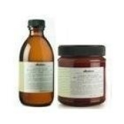 Davines Alchemic Golden 250 ml. Shampoo + 250 ml. Conditioner