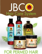 Tropic Isle Living Jamaican Black Castor Oil Hair Care System for Permed Hair