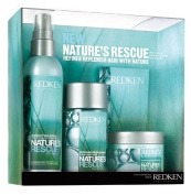 Redken Natures Rescue Try Me Kit