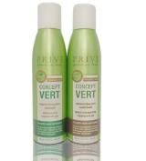 """Prive Concept Vert Pure Shampoo 200ml + Conditioner 200ml """"Combo Set"""""""