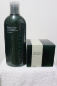 Clay Esthe Reshtive Shampoo 330ml + Clay Esthe Reshtive Pack 300g