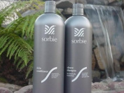 Sorbie Cleane Shampoo for Chemically Treated Hair