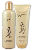 Komenuka Bijin Premium Hair Care Set
