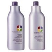 Pureology Hydrate Shampoo & Conditioner Litre Set