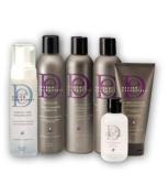 Design Essentials Moisture Retention Shampoo 240ml