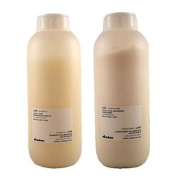 Davines Love Lovely Curl Enhancing 1000ml Shampoo + 1000ml Conditioner