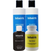 Ultimate Hair Growth Shampoo and Conditioner - Topical Herbal Hair Tonic - Hair Growth Vitamins - Best for Women and Men