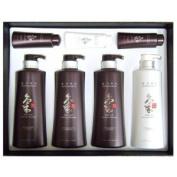 Daeng Gi Meo Ri Ki Gold Premium Special Hair Care 4pcs Set
