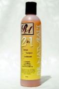 Dr. Natural's 5.1cm 1 Intense Shampoo Conditioner