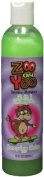 Zoo On Yoo Spunky Monkey 5.1cm 1 Kid's Shampoo - Honey Dew Melon 300ml