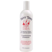 Fairy Tales Tear Free Conditioning Shampoo, 350ml