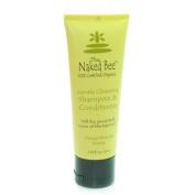 The Naked Bee Orange Blossom Honey Shampoo & Conditioner 200ml