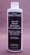 Genuine Black Conditioning Shampoo 240ml