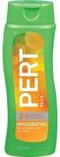 Pert Plus 5.1cm 1 Shampoo + Conditioner, Unisex, Invigorating, Fresh, Refreshed Hair and Scalp 13.5 Oz / 400 Ml