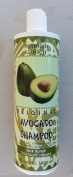 Original Avocado Shampoo By Spanish Garden 470ml &
