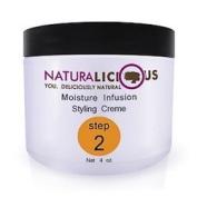 NATURALICIOUS Moisture Infusion Styling Creme