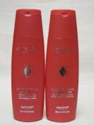 Alfaparf Semi Di Lino Diamante Colour Protection Shampoo & Conditioner 250ml