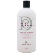 Design Essential Moisture Retention Conditioning Shampoo 950ml