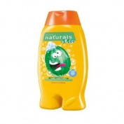 Avon Naturals Wacky Wtermelon Kids Shampoo & Conditioner 8.4 oz