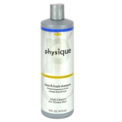 Physique Clean & Fresh Shampoo Normal Hair - 470ml