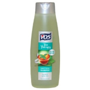 Alberto VO5 Tea Therapy Healthful Green Tea Smoothing Shampoo 443 ml