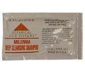 Millennia Deep Cleansing Shampoo Packette