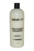 Treatment Shampoo (Daily Lightweight Treatment For Chemically Treated or Coloured Hair), 1000ml/33.8oz