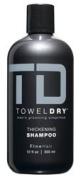TOWELDRY Thickening Shampoo, 350ml
