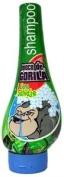 Moco de Gorila Liana Salvaje (Green) Shampoo - 350ml