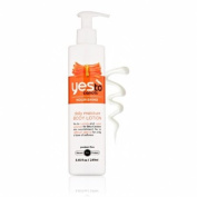 Yes To Inc Daily Moisture Body Lotion -- 250ml