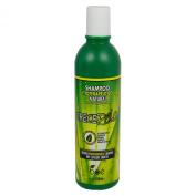 Crece Pelo Shampoo Fitoterapeutico Natural (Natural Phitoterapeutic Shampoo) 13.2 Fl Oz