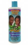 Cornrow Magic Coconut & Lime Itch Relief Moisturising Shampoo 350ml